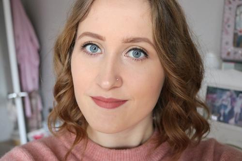 w makeup