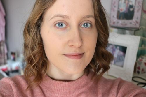 wo makeup